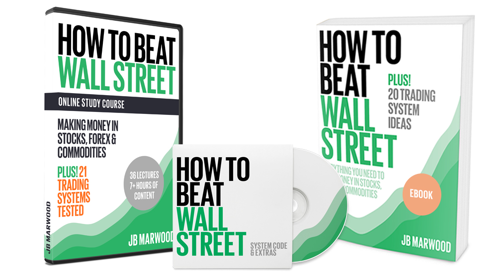 How To Beat Wall Street